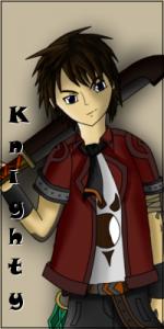 Knighty