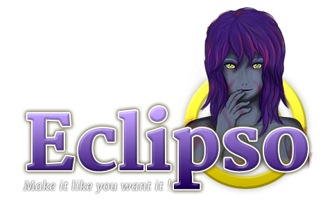 Eclipso logo