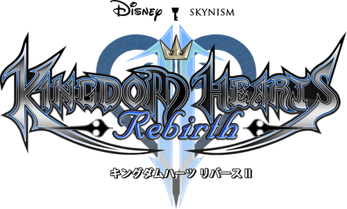 Kingdom Hearts Rebirth II