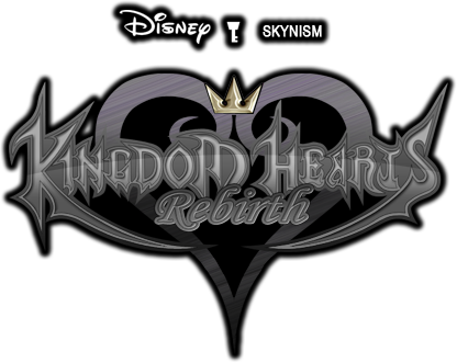 Kingdom Hearts Rebirth