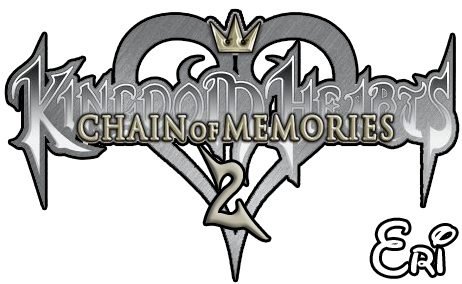 Kingdom Hearts Chain of Memories 2