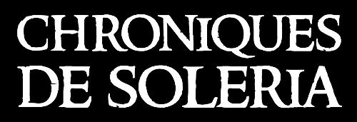 Chroniques de Soleria