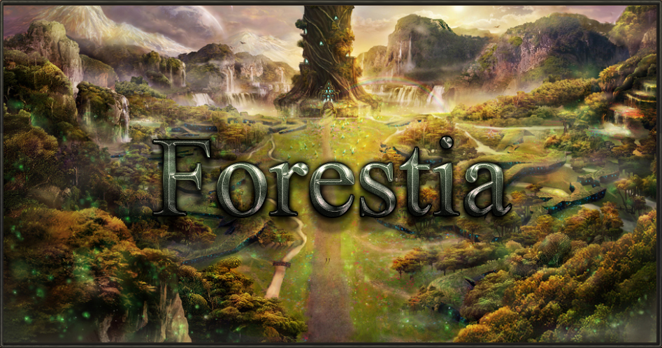 World of Forestia