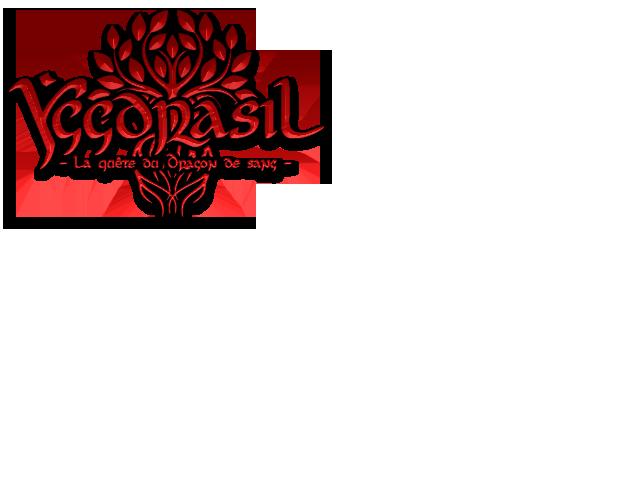 Yggdrasil , la quête du Dragon de sang
